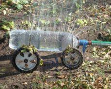 Irrigação-feita-de-pet